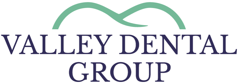 valley dental group logo