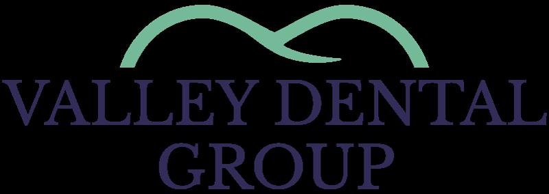 valley dental group logo